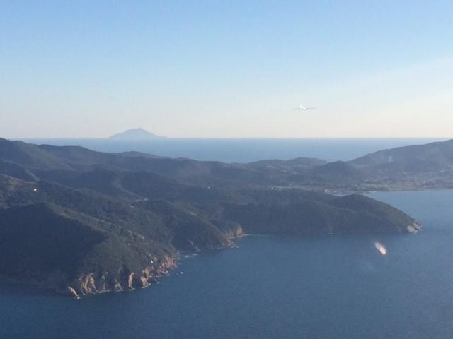 Isola d'Elba e Montecristo