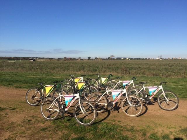 Le Bici del Club