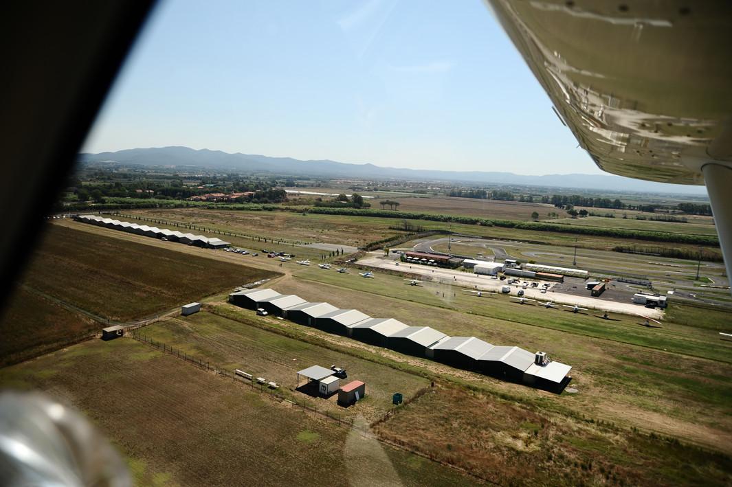 Raduno Piloti Paracadutisti 2014
