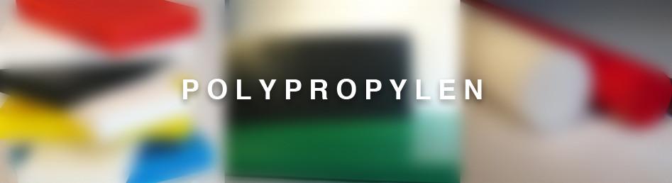 Polypropylen PP Titelbild