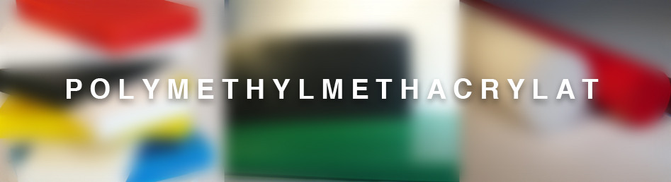 Polymethylmethacrylat PMMA Titelbild