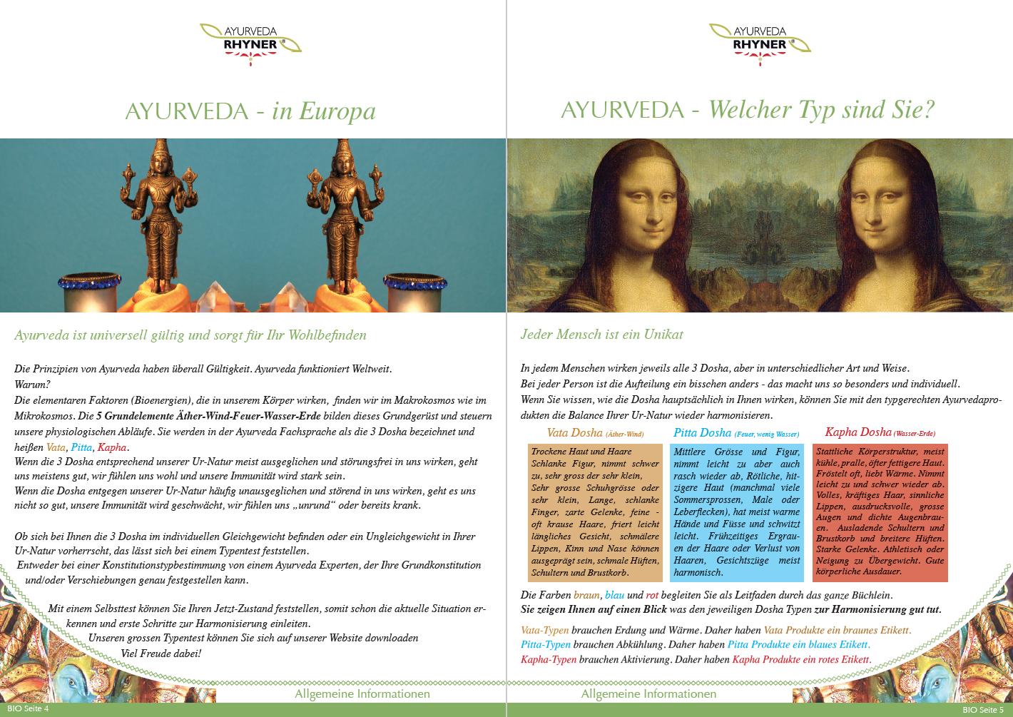 Seite 4-5 - Allgemeine Informationen