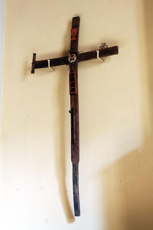 La Croce Processionale