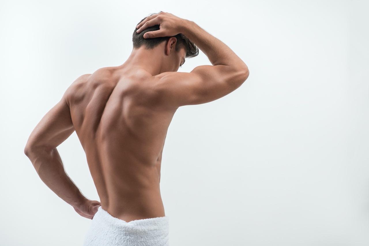 Durch Muskelaufbau ganz einfach zur Traumfigur