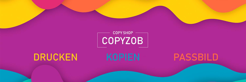 Copyshop Passbilder In Hamburg Mitte Hh Zob Copyshop