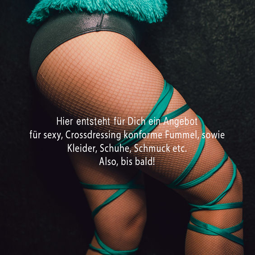 chameleon zone Crossdressing Artikel