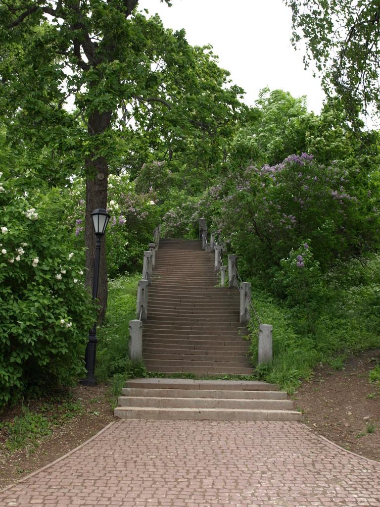 die Engelstreppe