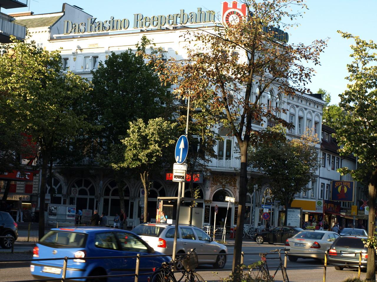 Reperbahn