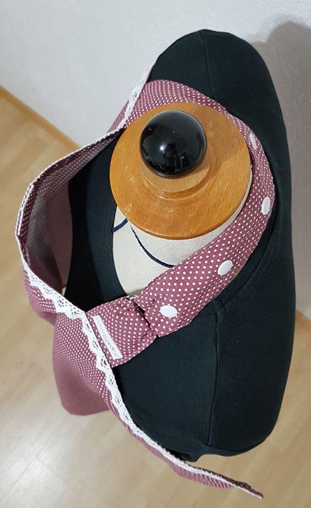 ohne Sichtbogen / mit Taschenfach