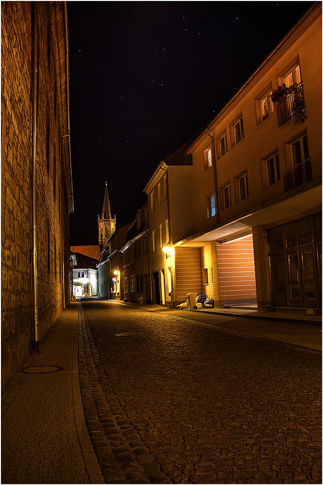 Heiligenstadt, Kollegiengasse