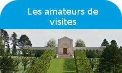 Visites guerre 14/18 Verdun et argonne Meuse
