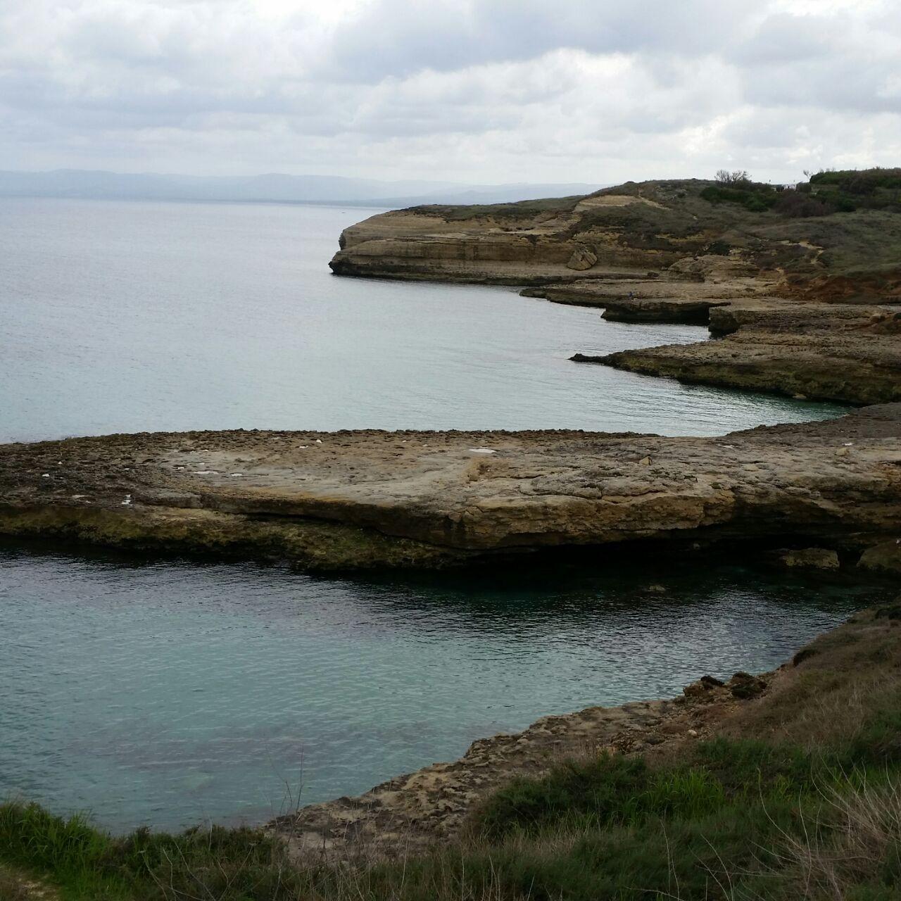 Arbatax, Sardinien
