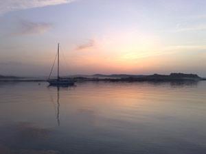 Segeln Sardinien