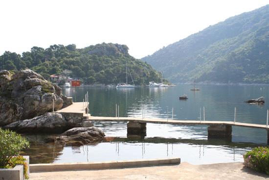 Inselwelt Kroatien