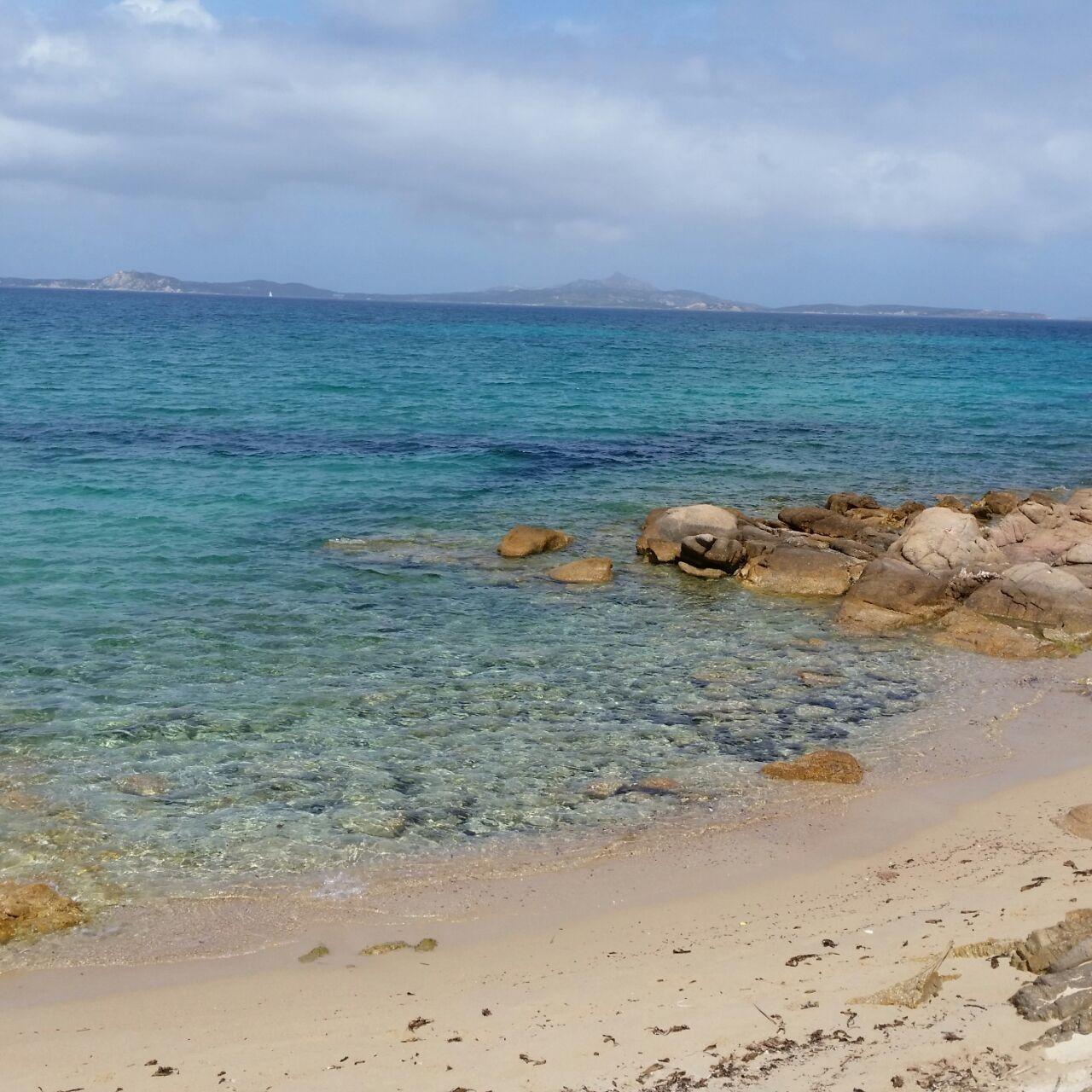 Segeln an der Costa Smeralda, Sardinien