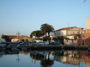 Segeltörn Sardinien - Korsika