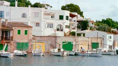 Cala d'Or, Mallorca Ostküste