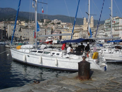 Bastia / Korsika