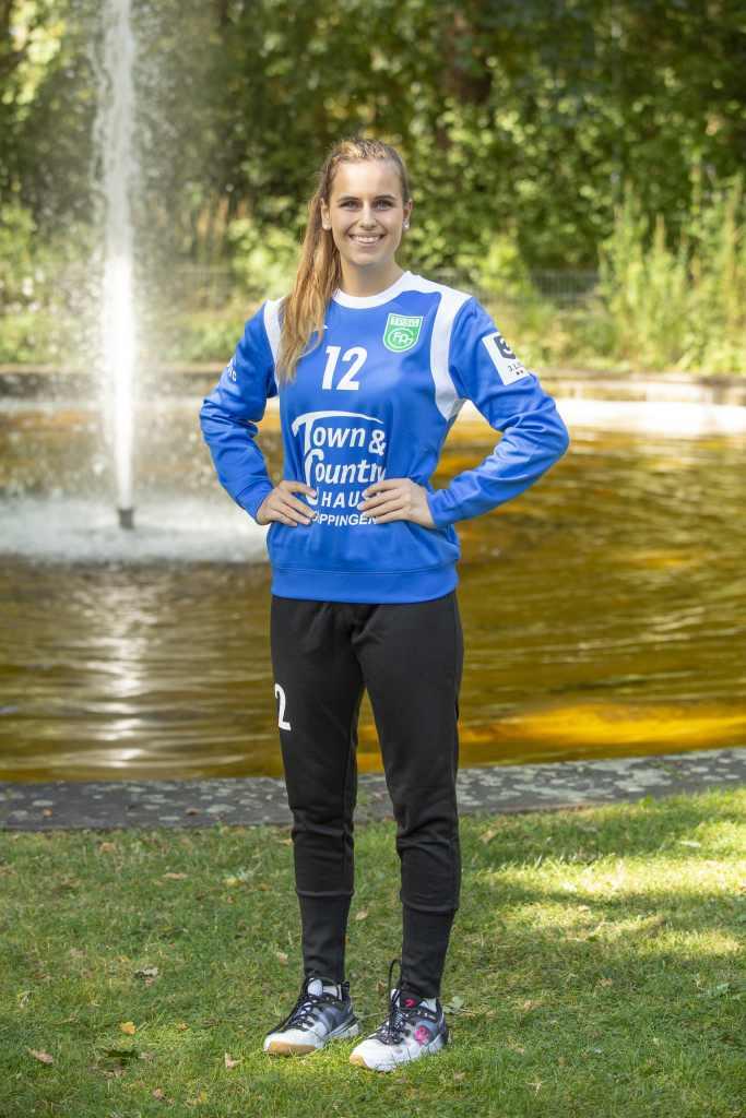 #12 Meike Schmied