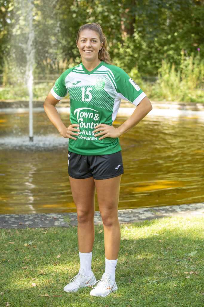 #15 Anja Schwenk