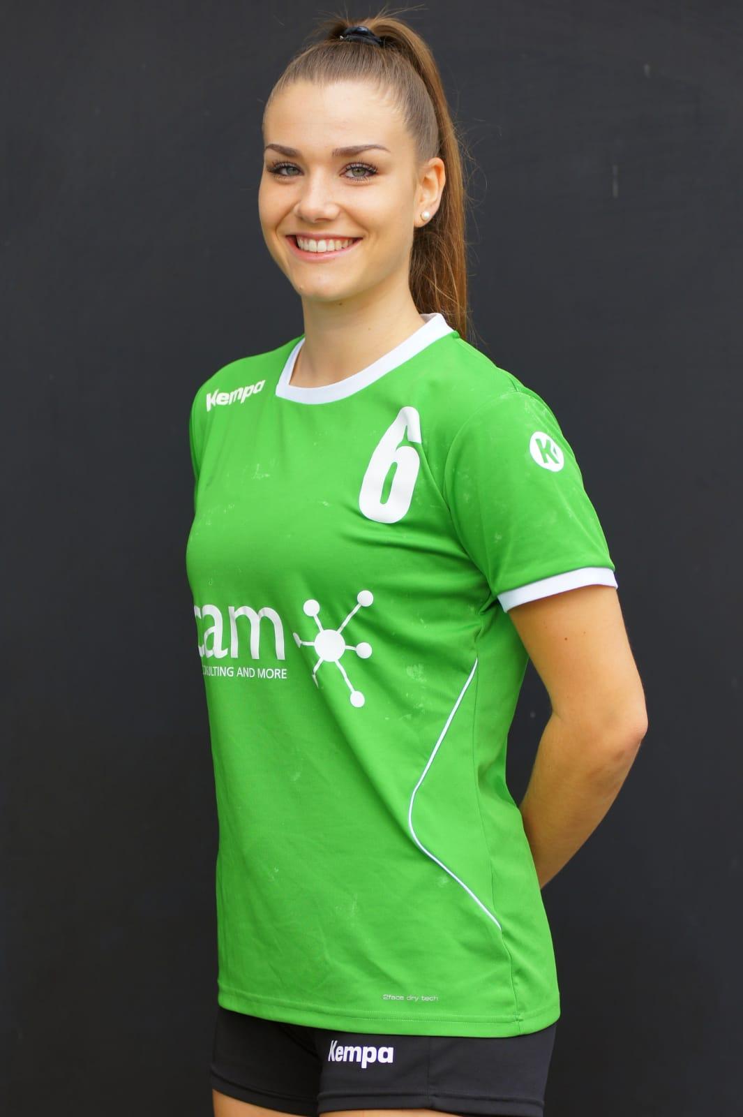 #6 Talena Menke