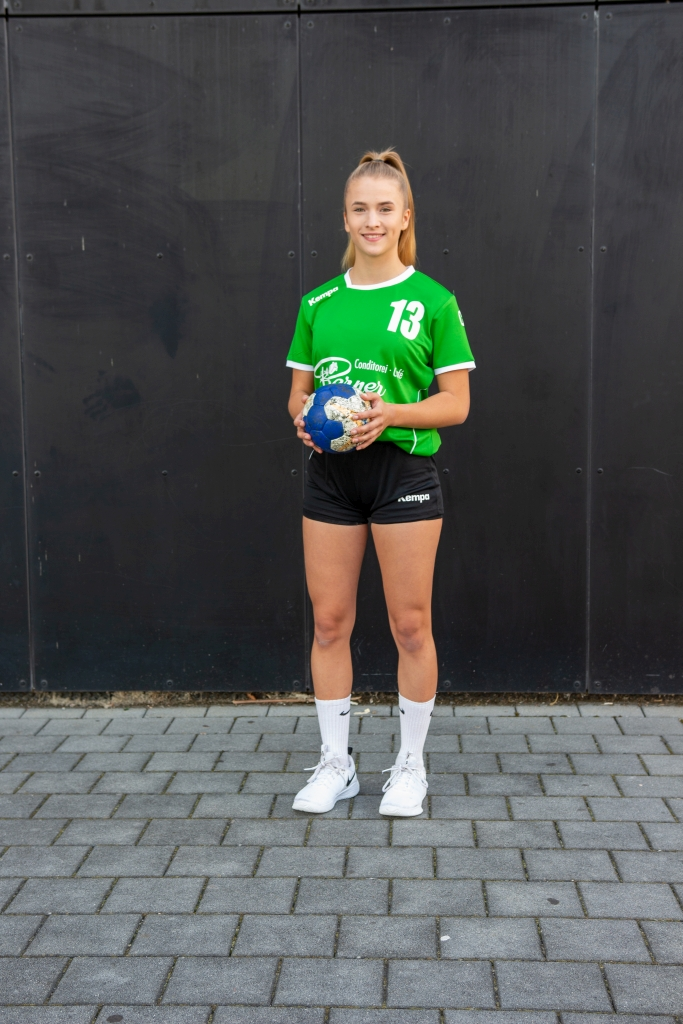 #13 Leonie Reuter