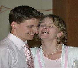 Chrisi & Pam