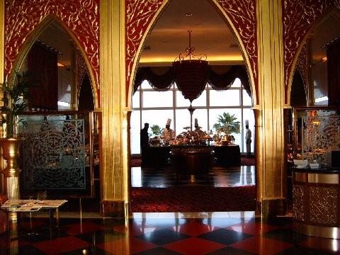Restaurant BurjAlArab