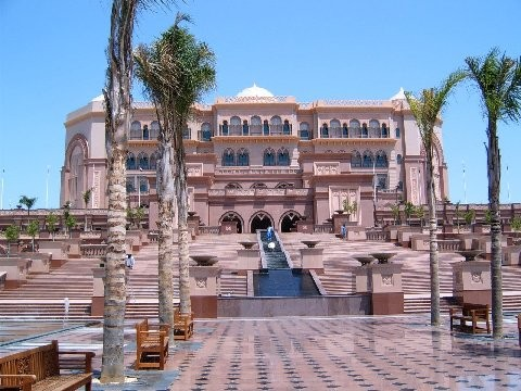 EmiratesPalaceEntree