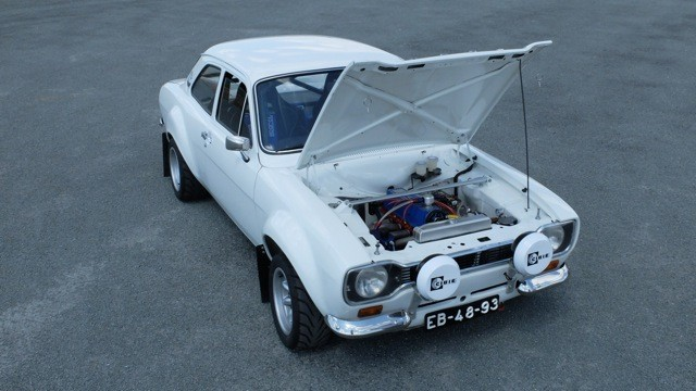 Ford Escort Mk1 RS 2000
