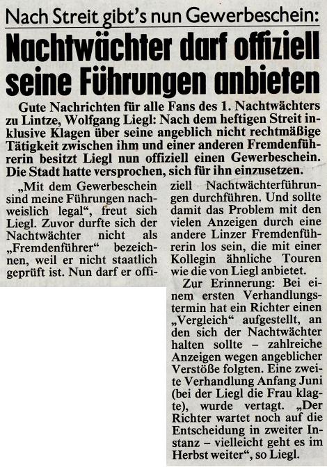 Kronen Zeitung - Donnerstag, 18. Juli 2013
