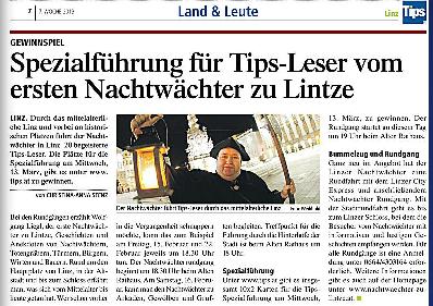 Tips-Zeitung - 7. Woche 2013