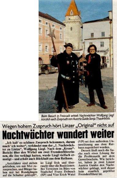 Kronen Zeitung - Samstag, 9. März 2013