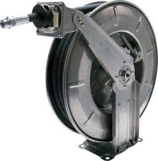 schlauchaufroller luft wasser l zentralschmierung hydraulik pneumatik beka max lincoln. Black Bedroom Furniture Sets. Home Design Ideas