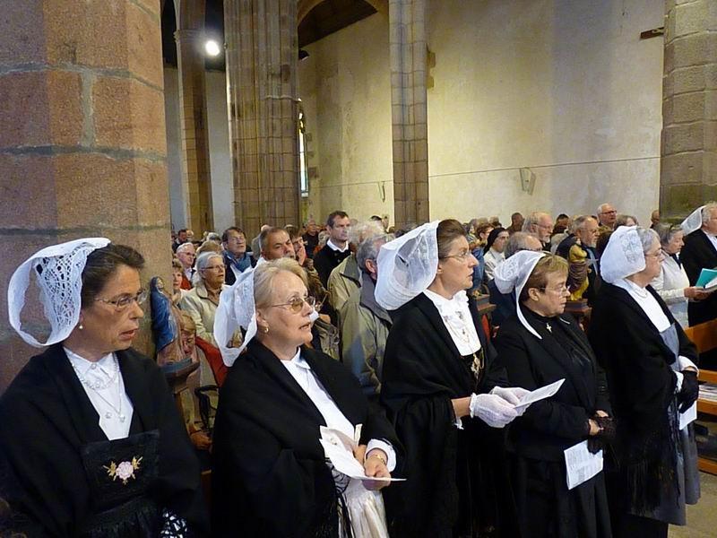 La grand-messe du pardon (9)