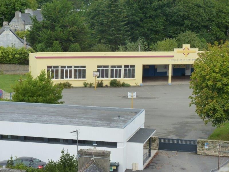 Vue du clocher (2)