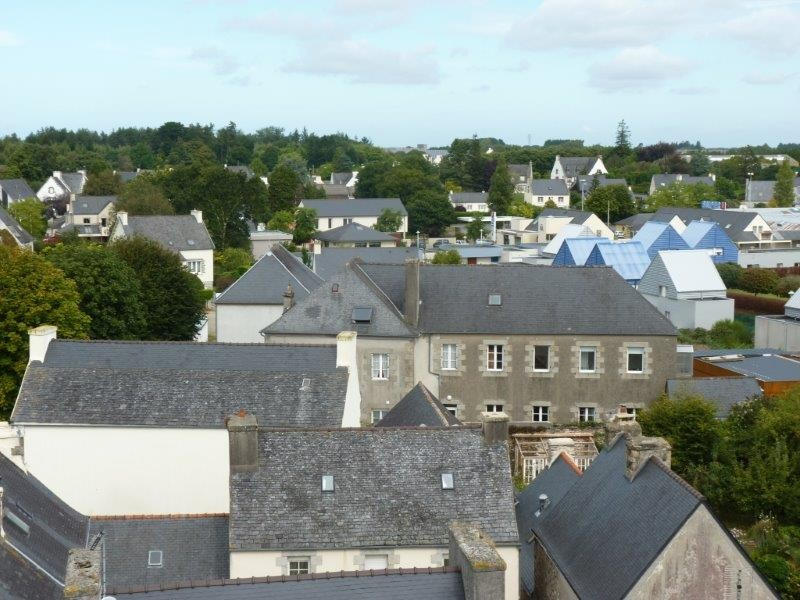 Vue du clocher (8)
