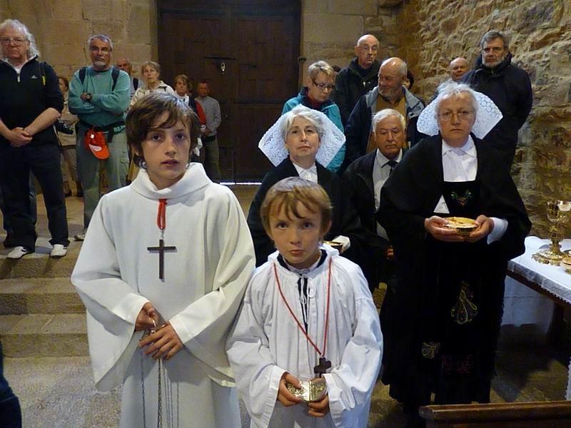 La grand-messe du pardon (24)