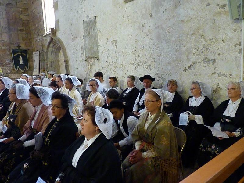 La grand-messe du pardon (4)