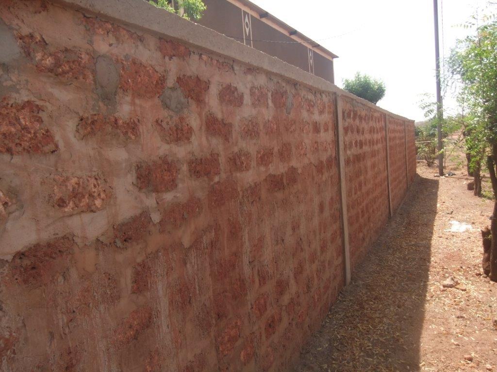 Mur du CREN