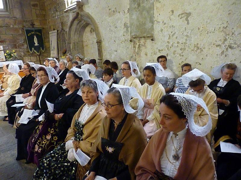 La grand-messe du pardon (5)