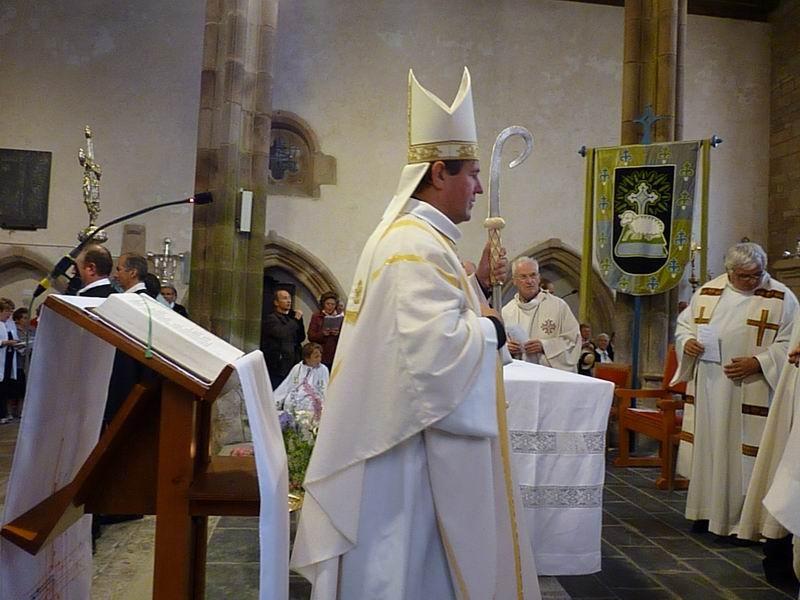 La grand-messe du pardon (1)