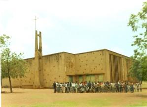 église de Réo