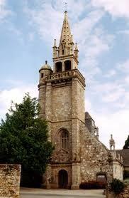 Eglise de Ploujean