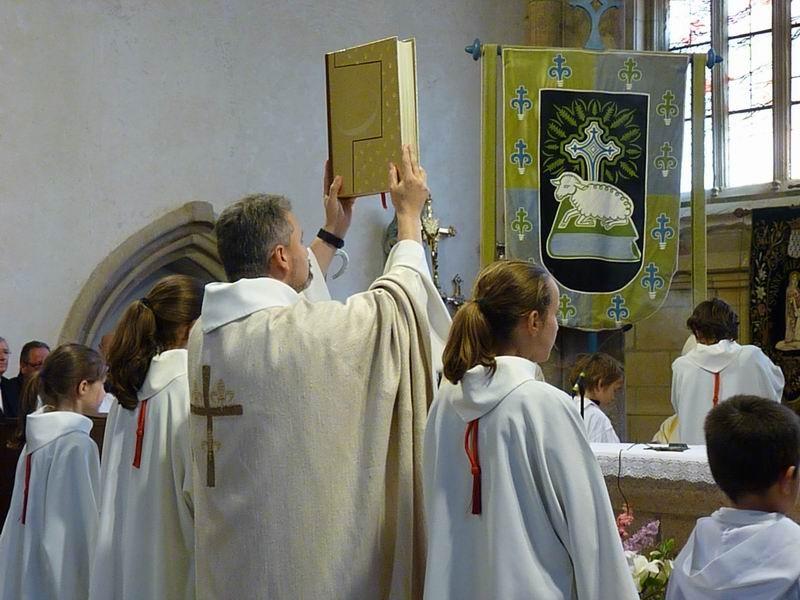La grand-messe du pardon (17)
