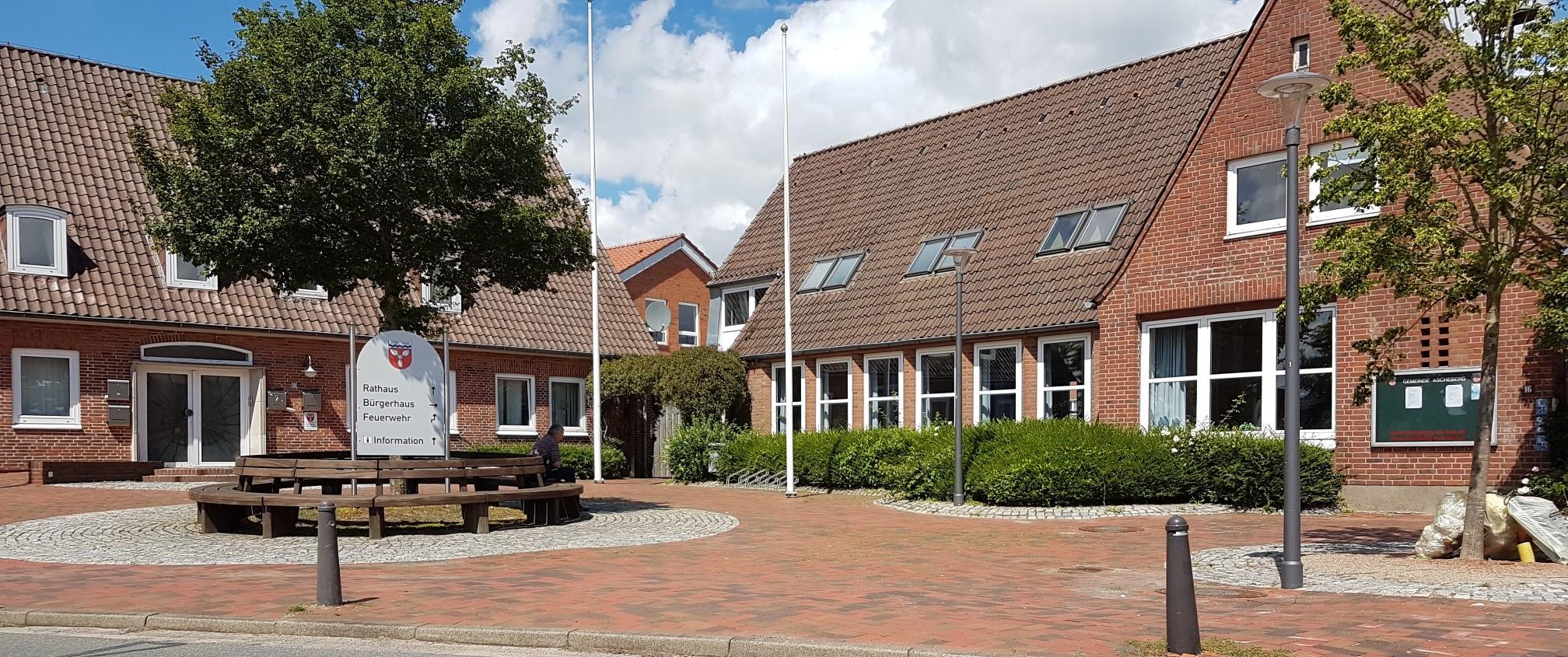 Rathaus Ascheberg