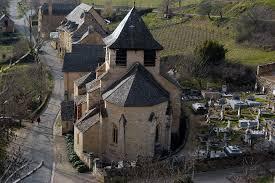 Eglise de St Austremoine