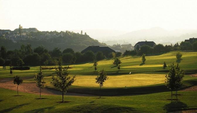 le golf du Grand Rodez