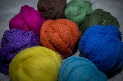 laines Catusse à Villecontal