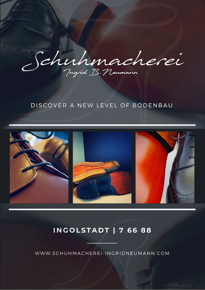 Discover a new level of Bodenbau